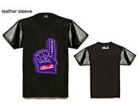 Hot sell summer ILLEST tee shirts funny men's T shirt hip hop o neck tshirt short sleeve street wear leisure t-shirts