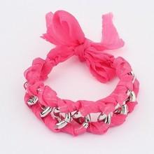 popular lace bangle