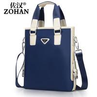 Casual male bag messenger bag portable 2014 new arrival nylon classic man bag