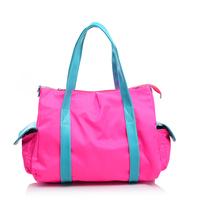 C20 neon shoulder bag big bags 2014 women's handbag  student bag