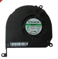 """Laptop CPU Cooling Fan for Apple MacBook Pro 15"""" MB470 A1286 MB985 MC118 Fan Right side MG62090V1-Q030-S99"""