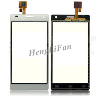 White High Quality New Touch screen digitizer for LG Optimus 4X HD P880 Touch Screen Panel Free Shipping