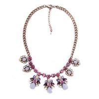 2014 fashion torques necklace J C Unique Europe costume collar bib chunky z choker Necklaces & pendant statement jewelry women