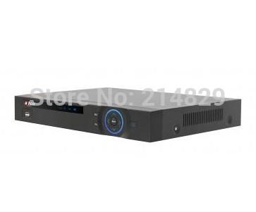 Newest Analog Dahua Brand HCVR5104/5108H 4CH 720P Realtimne Smart 1U HDCVI DVR Web viewer DMSS(China (Mainland))