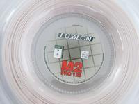 Free shipping - Luxilon string - Luxilon M2 Pro 125- tennis racket string 200M super quality