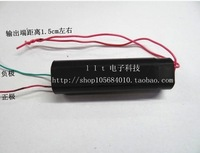 Pulsed high voltage generator transformer high-voltage inverter booster ignition coil module 1000 kv power