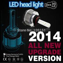 led h7 headlight bulbs promotion