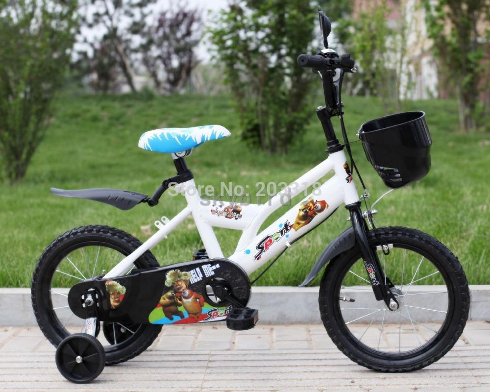 Cheap Kids Bikes With Training Wheels children bike children s