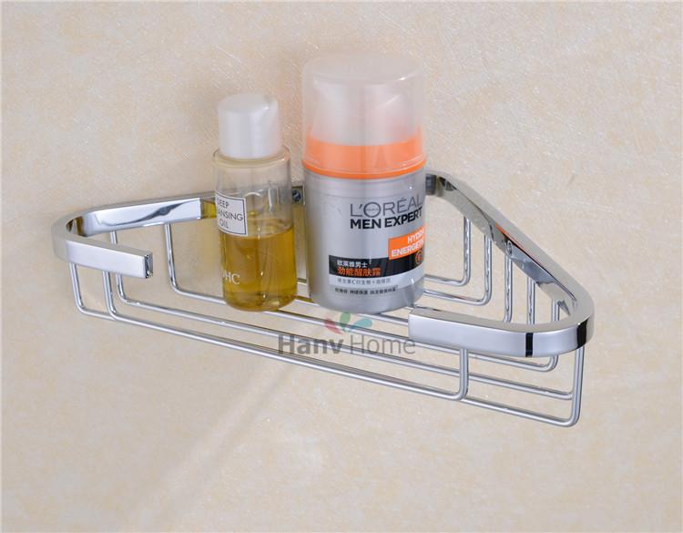 Estantes Para Baños Acero Inoxidable:Baño de acero inoxidable soporte de estante estantes basket basket