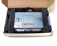 car lightBar source High Power 36 LED Emergency Magnets Lightbar White car styling Light Bar