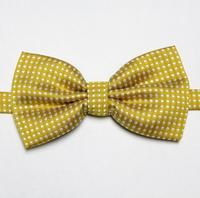 fashion dot bow tie ties for man necktie new 2014 men accessories