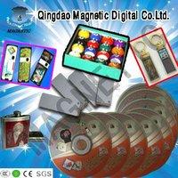 MDk-A3 practical inkjet digital printing machine eight colors