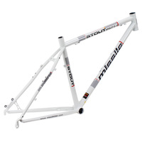 Missile stout 4130 chrome molybdenum steel xc mountain bike bicycle frame