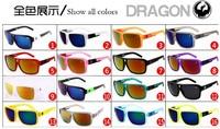 2014 New arrive 42 pcs/lot so madness dragon jame  sunglasses Sports cycling  Sunglasses  RETRO wayfarer  sunglasses   UV400