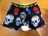 Free Shipping New Arrival Pull In Men Boxers Men Underwear High Quality 10pcs modal Men's Boxer Shorts Men's Underwear