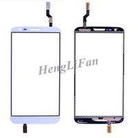 White Touch Screen Digitizer For LG Optimus G2 D801 D800 D803 F320 LS980 VS980 Free Shipping By HK Post