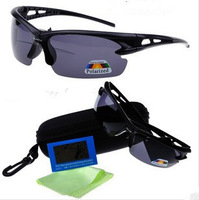 Knight outdoor sports glasses lens polarized sunglasses glasses windproof cycling