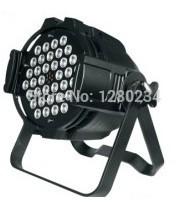 cheap led light 36pcs*3W non-waterproof rgbw led par light par king light for indoor(China (Mainland))