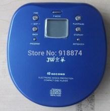 Portable CD Player JW CD90A(China (Mainland))