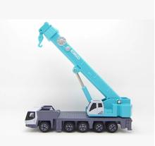 cheap diecast crane