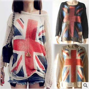 Женский пуловер Cool Fashion Wildfox Sweter TCSJ00046