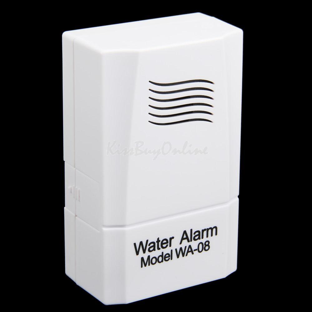 Wa-08 утечки воды сигнализации детектор наводнение датчик - децибел больше , чем дб K5BO