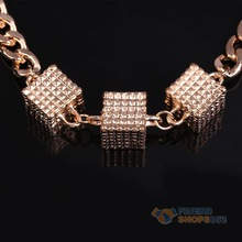 popular cube chain