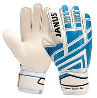 Free shipping Professional belt janus football goalkeeper gloves goalkeeper gloves kids finger guardgloves goalkeeper training