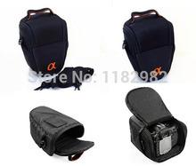 Waterproof Camera Case Bag Gopro Bag  For So@y Alpha A35 A57 A58 A77 A99 A290 A350 A500 A580 A700 NEX5 6 HX10 DSLR