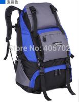 NEW  travel bags  Backpack Waterproof shoulder bags Camping bag Large capacity Hiking Mountaineering bag