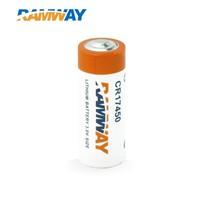 CR17450 3.0v lithium battery for alarm detector
