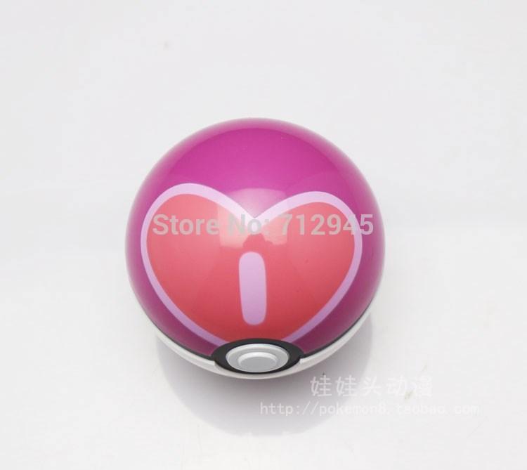 Pokemon Toy Pokeball Ball