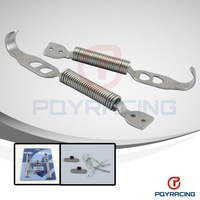 WLR STORE- Stainless steel pair spring type