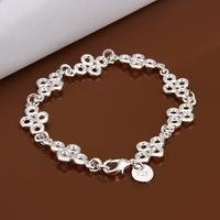 New bracelet bangles, cuff bracelets, bracelet silver 925 women LKNSPCH337