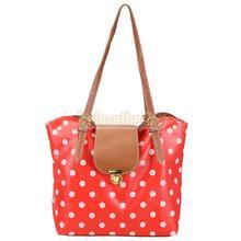 red dot bag promotion