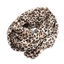 wholesale leopard scarf