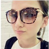 Hot Sale! 2014 Fashion Unisex Men women Sunglasses Arrow Style Eyewear Round Sunglasses Big Metal Frame  glasses oculos de sol