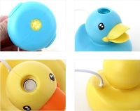 USB Humidifier Floating Ducky Humidifier - Yellow Duck Humidifier