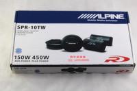 Alpine spr-10tw tweeter car audio tweeter modified car horn high-pitch