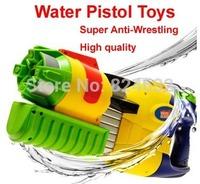 Free shipping Children's toys water gun /pistol Hand pressure Pull-out Water toys oversized squirt gun battle