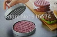 HOT New Hamburger Press Patties Maker TV Products Kitchen Tools Hamburger Grill Plate Free Shipping