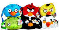 Small Messenger Bag  plush cartoon shoulder bag men and women of child Spot wholesale and retail