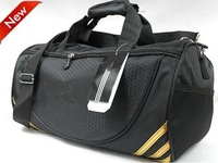Free shipping New 2014 Brand Nylon men travel bags men bags Large capacity quality sports bags gym bags