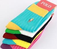 spring 2014 Fashion PROMOTION Casual women athletic shoes socks/Cotton Dress Socks Sports sock Women mix 10pairs socks womens