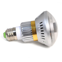 Patented security bulb camera (patent#: ZL 2012 3 0165557.2) BC-681H