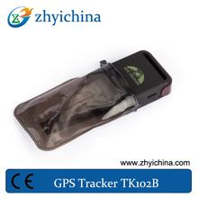 popular gps manufacturer