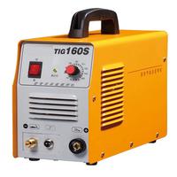 MOSFET  TIG-160S welding equipment argon welding TIG welding inverter