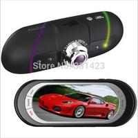 Free Shipping 2.7 inch screen 1280 x 720 FULL HD Car Camera  G-sensor Night vision L5000 car DVR
