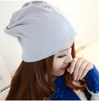 Skullies Sets the new hats for men and women confined pregnant women in baotou Skullies & Beanies