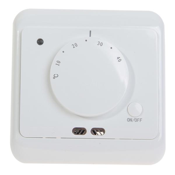 Полы цифровой электронный термостат